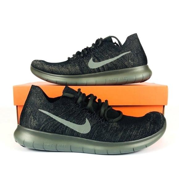 online retailer 98da1 f617e Nike Free RN Flyknit 2017